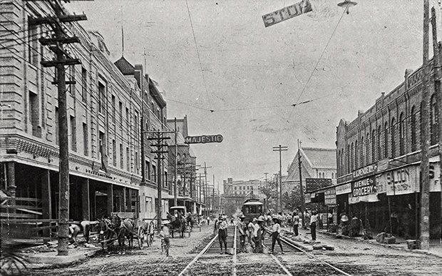 Jennings Avenue