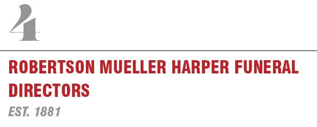 4: Roberston Mueller Harper Funeral Directors