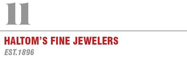 Haltom's Fine Jewellers