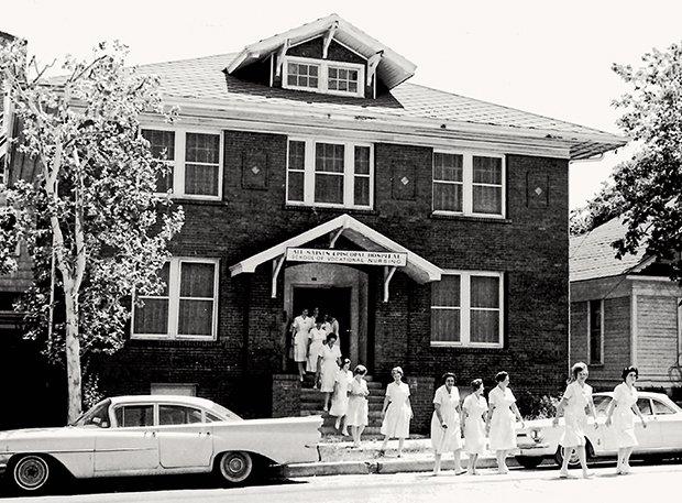Nurses Leaving Baylor Scott