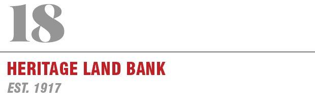 18:Heritage Land Bank