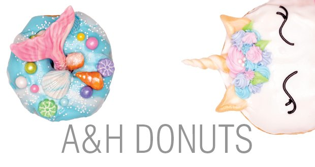 A&H Donuts