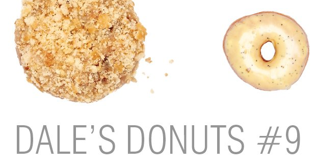 Dale's Donuts #9