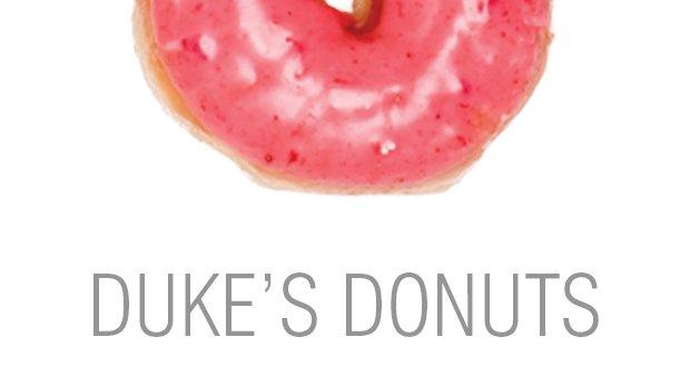 Duke's Donuts