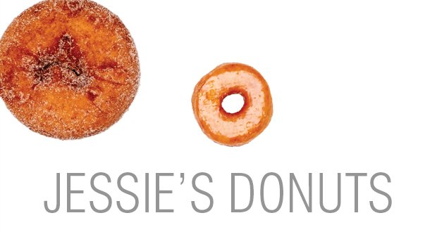 Jessie's Donuts