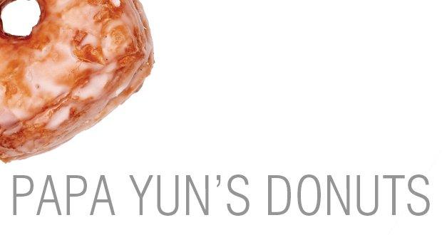Papa Yun's Donuts