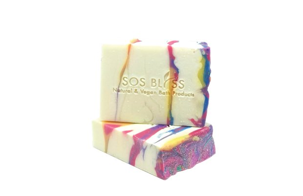 SOS Bliss Soaps