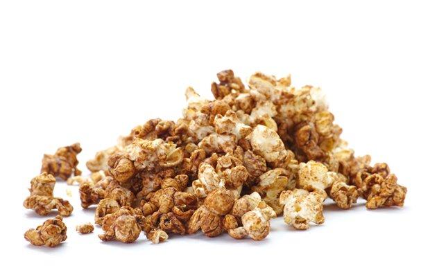 KingKorn Popcorn