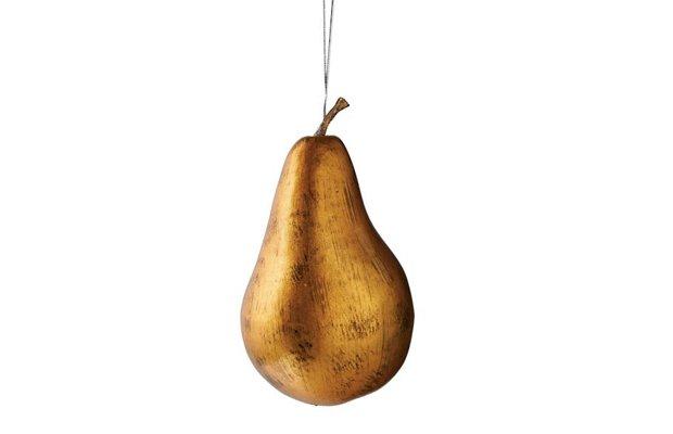 Gilded Pear