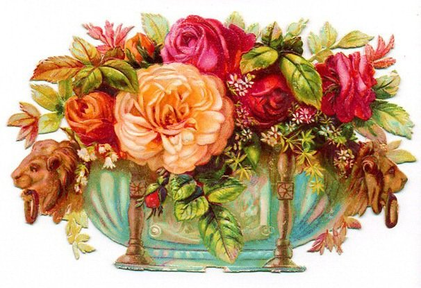 free-vintage-flower-clipart-peach-and-pink-cabbage-roses-in-victorian-container.jpg.jpe